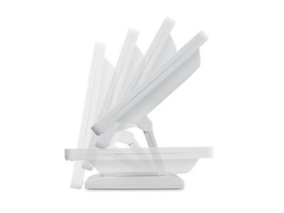 Pantalla táctil de 12 pulgadas (blanco)