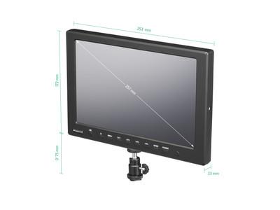 monitor field 10