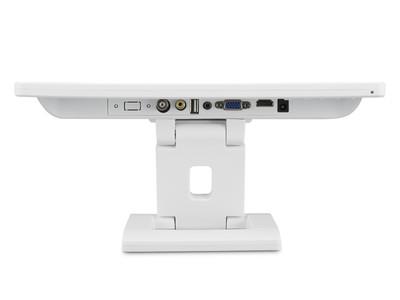 Monitor 13 pulgadas (blanco)