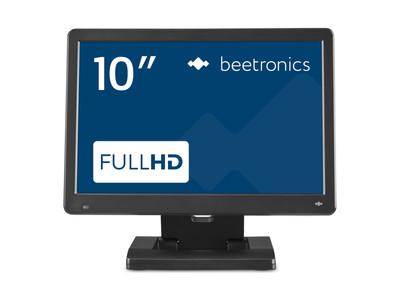 Monitor 10 pulgadas